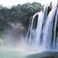写真: 黄果樹瀑布