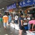 写真: 水産市場