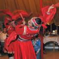 写真: モンゴル舞踏