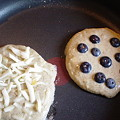 Photos: 蕎麦でパンケーキえとせとら