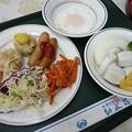 ????: 朝食2