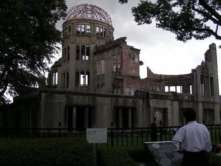 原爆ドーム(1)