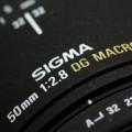 Photos: SIGMA50-2.8MACRO