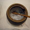写真: 小笠原産天然塩