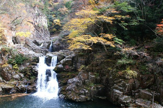 三段峡(2)