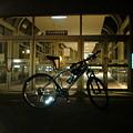 Photos: 08-09-17夜練 JR北広島駅