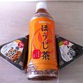 写真: 20120621朝食