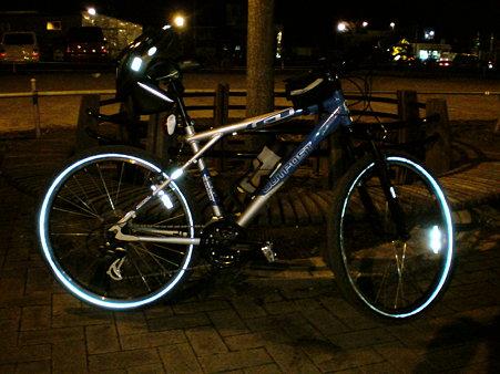 夜練20090430