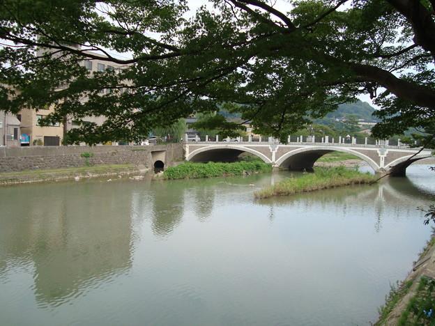 052.浅野川大橋を臨む