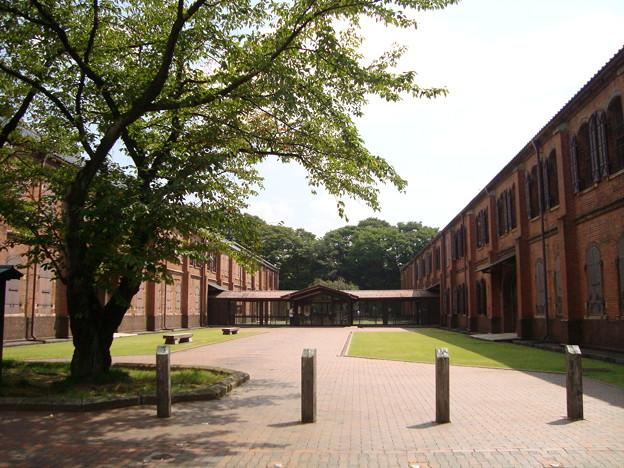 047.石川県立歴史博物館(2)