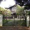 写真: 016.春日大社(6) 旧奈良県物産陳列所