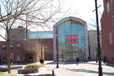 PEM | Peabody Essex Museum(ピーボディエセックス博物館)