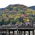 Photos: 2013_0412_122156_渡月橋