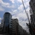 Photos: 岡野交差点から平沼橋方面