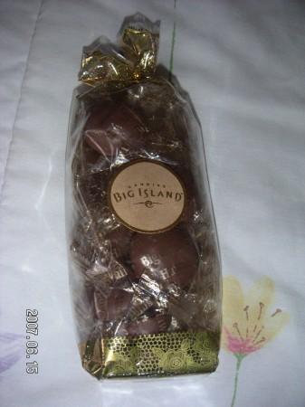Big Island Chocolates