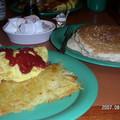 Photos: Hawaiian Style Cafeの朝ごはん♪
