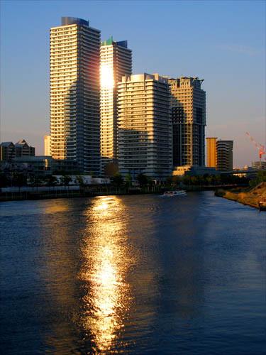 Photos: 横浜 ポートサイド