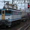 Photos: EF65 2127(広島更新色)