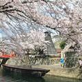 Photos: 大垣船町港跡1