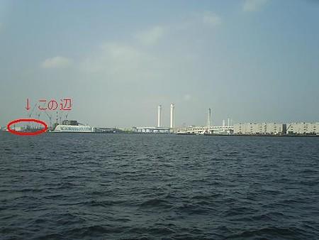 IN 大黒ふ頭 (1) 改