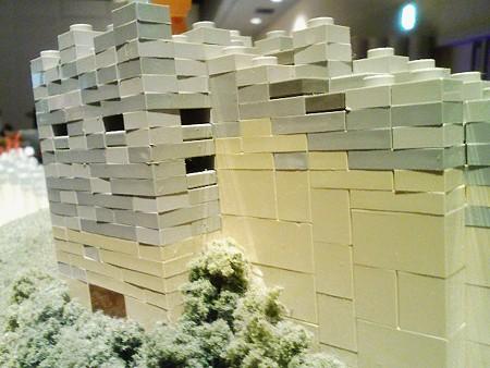 080829-レゴ展 万里の長城 (3)