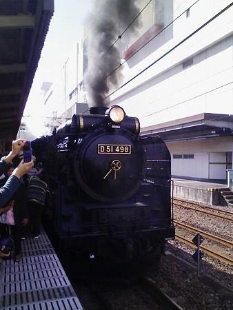 081012-高崎駅SL