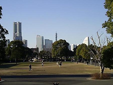 090201-山下公園と氷川丸 (7)