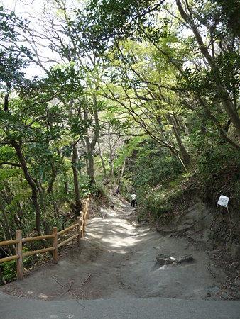 090403-源氏山と化粧坂 (4)