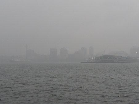 090507-観光丸 航海中