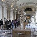 ギリシア彫刻室