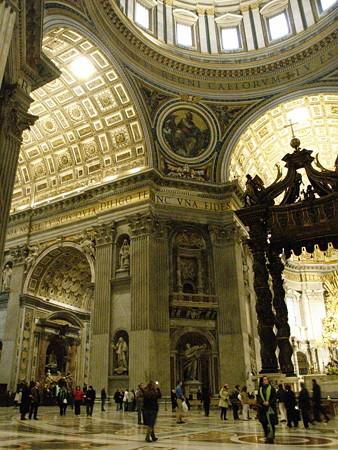 バチカン宮殿の画像 p1_1