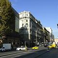 ローマ市街