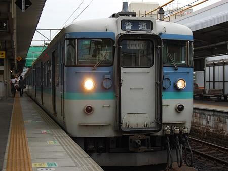 JR東日本115系