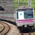 Photos: 東京メトロ8000系