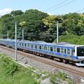 常磐線 特別快速 3390M