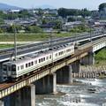 信越本線普通列車 127M