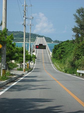 2008沖縄 「古宇利大橋」