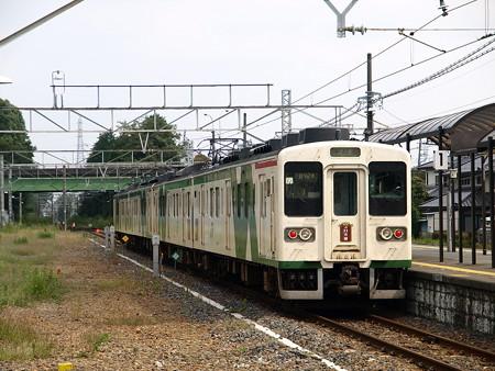 107系(鶴田駅)7