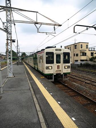 107系(鶴田駅)11
