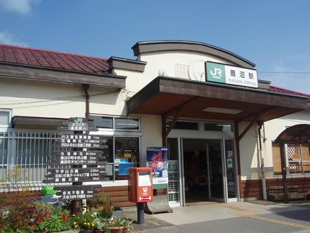 鹿沼駅35