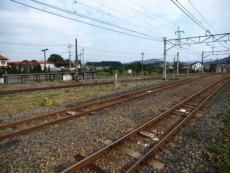 下野大沢駅5