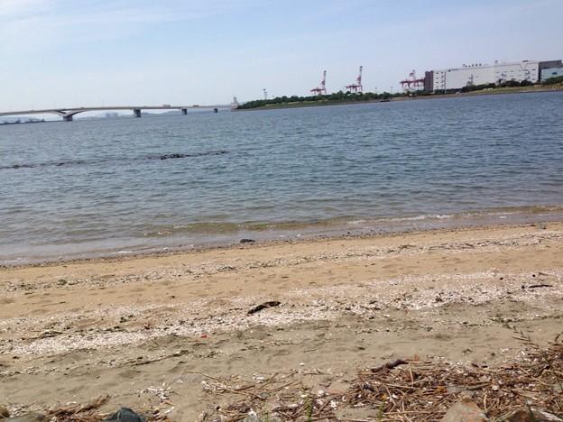 帆柱海岸通り1
