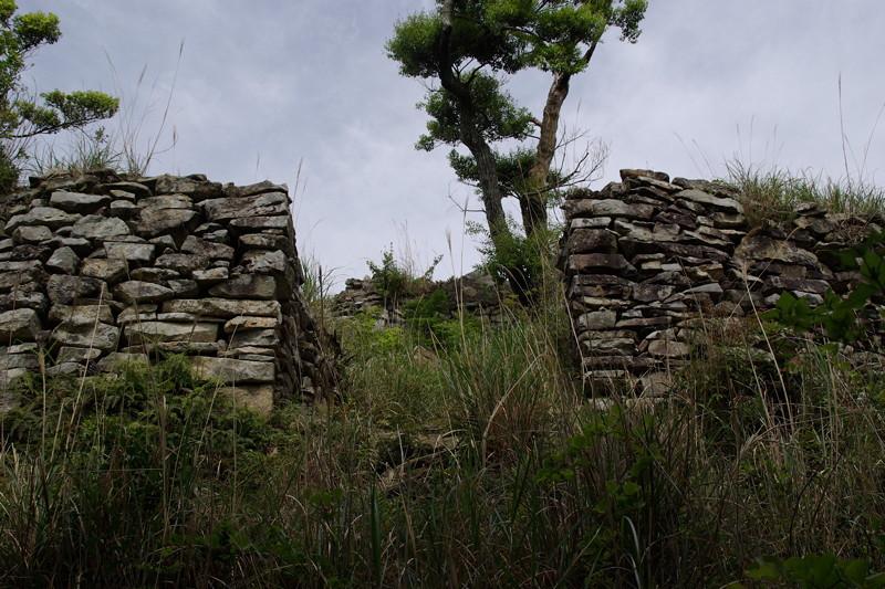 清水山城3