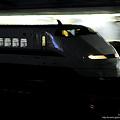 写真: 新幹線