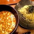 Photos: 080801_麻婆つけ麺@竹竹