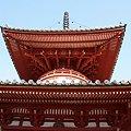 Photos: 2009.02.07 川越 喜多院 多宝塔