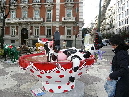 2009.01.21 スペイン