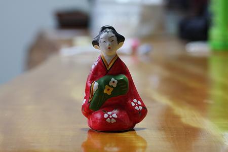 2007.08 米澤 相良人形