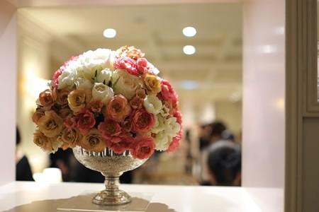2014.04.19 アニヴェルセル みなとみらい横浜 バラ