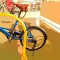 Photos: 2014/5/6    a mini bicycle